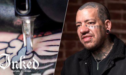 So You Want An American Traditional Tattoo   Tattoo Styles