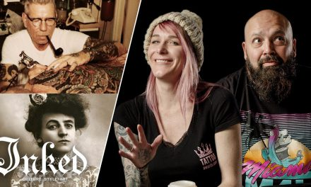 Tattoo History: What Artists Really Know | Tattoo Artists Answer