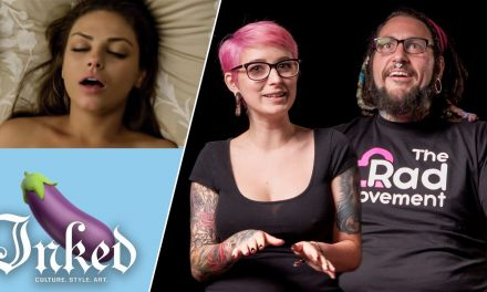 Craziest Tattooed Private Parts Stories | Tattoo Artists Answer