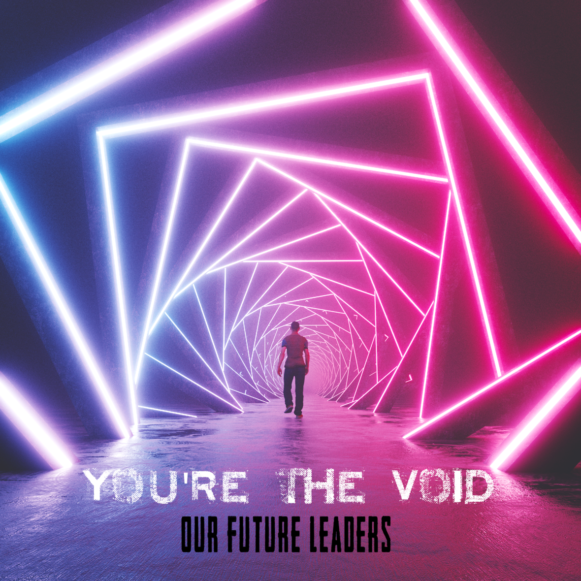 You re The Void Cover Artwork