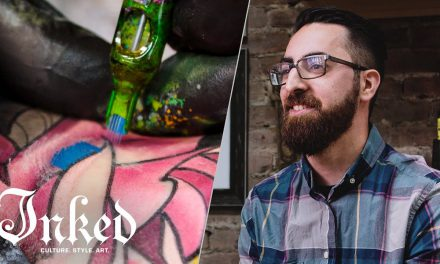 So You Want A Neo Traditional Tattoo   Tattoo Styles