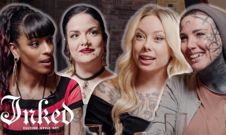 Tattoo Artists Discuss Sexism In The Industry | INKED