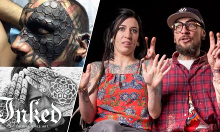 The Most Painful Tattoos #2   Tattoo Artists Answer
