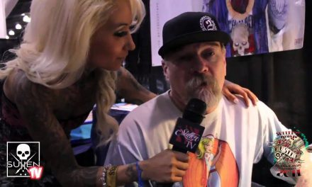 TATTOO CONVENTION COVERAGE – Musink 2011 part 6