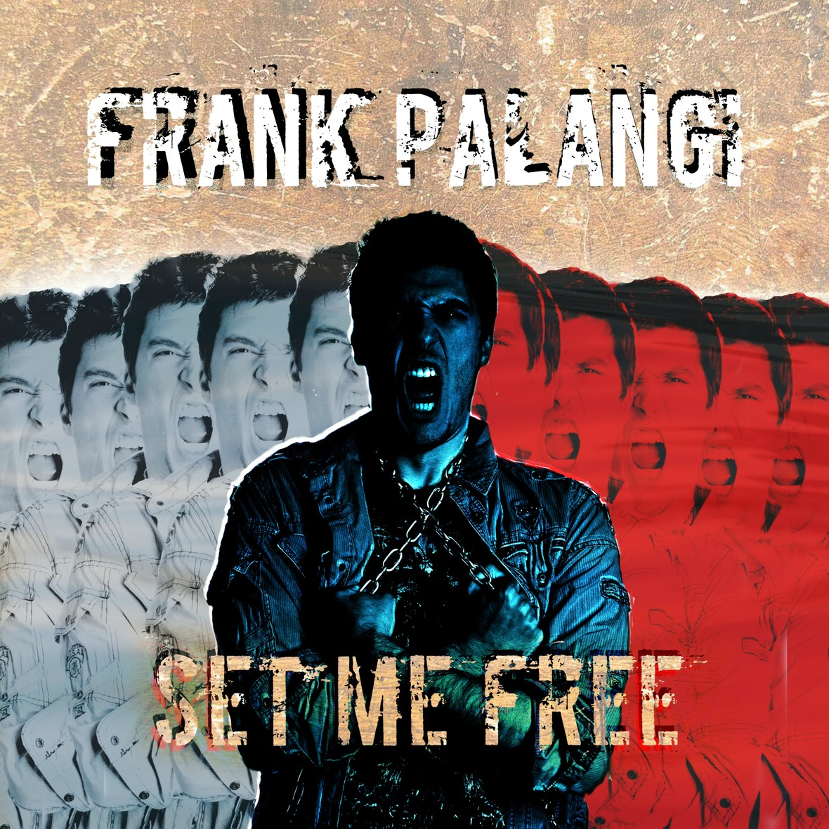 SET ME FREE ARTWORK design release b