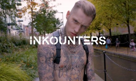 Tattoodo | Inkounters: Ryan Davies-Hall Talks About His Tattoos