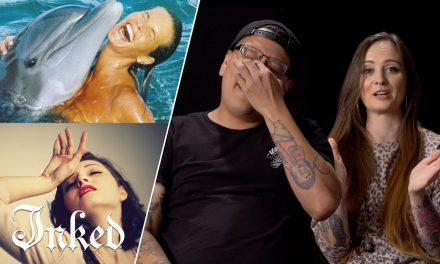Craziest Client Stories #8 | Tattoo Artists Answer