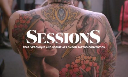 Veronique Imbo and Solemn Do Three Day Tattoo Collaboration | Tattoodo | Sessions