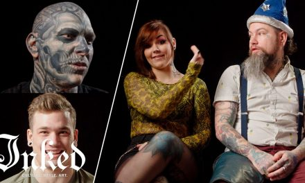 Is the Tattoo Industry Divided? | Tattoo Artists React