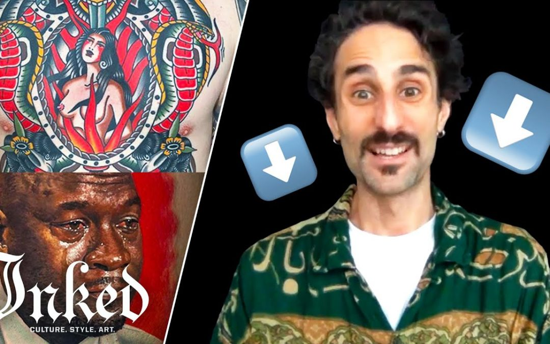 Underrated Tattoo Styles You Must Know | Tattoo Artists React