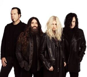 THE PRETTY RECKLESS |  Shares New Song '25' And Lyric Video From Forthcoming Album 'Death By Rock And Roll'