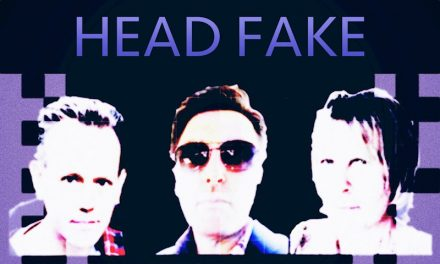 Head Fake Drops Outstanding 'EP 3'