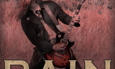 """FAITH & SCARS Releases Official Music Video for """"Rain""""!"""