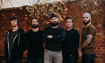 AUGUST BURNS RED | Drops A Surprising Cover…And It's Got Clean Vocals
