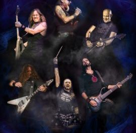 ACCEPT | Studio Album 'Too Mean To Die' To Be Postponed Until 29th January, 2021