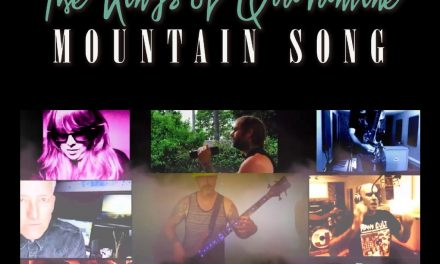 """The Kings of Quarantine–feat. Members of SLAVES ON DOPE and MASTODON–Team with Members of LIMP BIZKIT, IN FLAMES, 311, VERUCA SALT, FILTER, & THE USED to Reveal Stunning Cover of JANE'S ADDICTION'S """"Mountain Song""""!"""