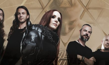 EPICA – Release Third Music Video 'Rivers' From Up Coming Album 'Omega.'