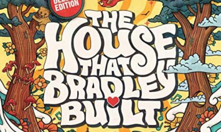 Kellie Nowell & Paul Milbury Talk About 'The House That Bradley Built (Deluxe Edition)'