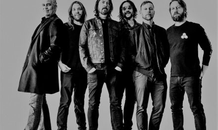 FOO FIGHTERS Celebrate Dave Grohl's Birthday With Third Release 'Waiting On A War.'