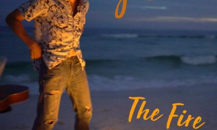 """jefff Releases Reggae-Flavored """"The Fire"""""""