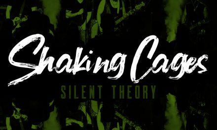 """Silent Theory Release Official Music Video for """"Shaking Cages"""""""