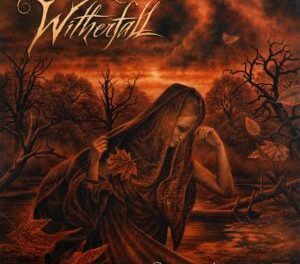 WITHERFALL | Release Highly Emotional Video 'The River.'
