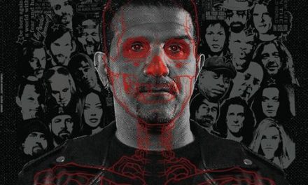 With A little Help From His Friends | ANTHRAX'S Charlie Benante Announces New Album 'Silver Linings.'