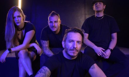 """A CRIME CALLED Release Official Music Video for """"Drown"""""""