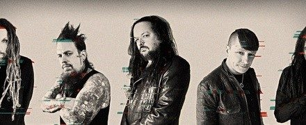 KORN |  Announce Global Streaming Event 'KORN: MONUMENTAL' Early Bird Tickets Available Until 27th March.