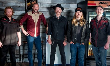 The Divorcees Release Polished 'Drop of Blood'