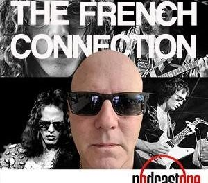 TWISTED SISTER | Founding Member And Music Executive Jay Jay French Delves Into Podcasting With 'The Jay Jay French Connection: Beyond the Music.'