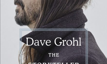 Simon & Schuster UK | To Publish New Book From Legendary Musician Dave Grohl.