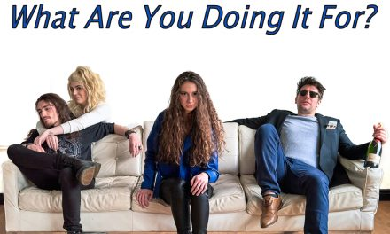 """LOZ CAMPBELL Releases Official Music Video for """"What Are You Doing It For?""""!"""