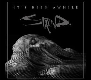 STAIND | Announce First Album In 9 Years Plus A Two-Part Global Streaming Series Produced By Danny Wimmer Presents.