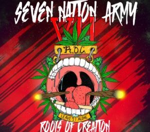 """Music Premiere: Roots of Creation Releases """"7 Nation Army,"""" feat. Hayley Jane"""