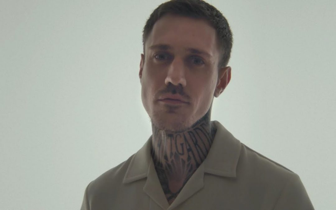 From Cop to Tattooer with Philipp Eid | Tattoodo | Skin Stories