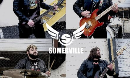 """Somerville Muscles Up on """"What's In It For Me?"""""""