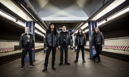 ANTHRAX 40th Anniversary Countdown – Livestream Event Presented By Danny Wimmer Presents.