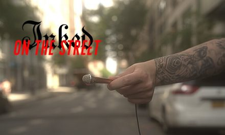 Kicked Out Of the House | Inked on the Streets