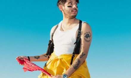 """Interview: Talking with Ookay About """"Not Again,"""" His Musical Evolution, and His Ink"""