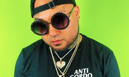 """Interview: Riot Ten Talks About """"Control,"""" His Upcoming Album, and His Ink"""