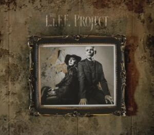 The L.I.F.E. Project | Release 'A World On Fire' With Lyric Video Music Collaboration Feat. Josh Rand (Stone Sour).