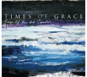 TIMES OF GRACE | Share 'Medusa' Song And Video From Upcoming Second Album 'Songs Of Loss And Separation.'