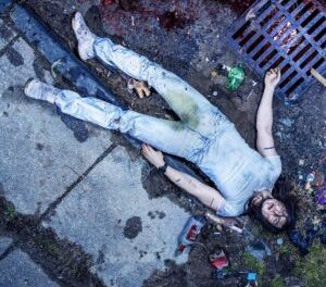 Party Icon ANDREW W.K. Reveals Metallic New Track, 'Everybody Sins' From Upcoming Album.