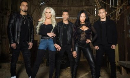 BUTCHER BABIES | Announce Headlining Tour 'Butcher Babies Vs. Goliath' Tickets On-Sale Friday, 16 July (USA)