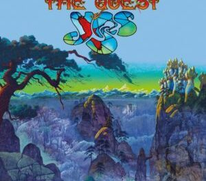 YES | To Release New Studio Album 'THE QUEST' via InsideoutMusic/Sony Music Pre-Order To Begin 23 July,2021.