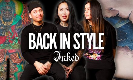 Bring Back Tribal Tramp Stamps! Tattoo Trends We Want to Return | Tattoo Artists React